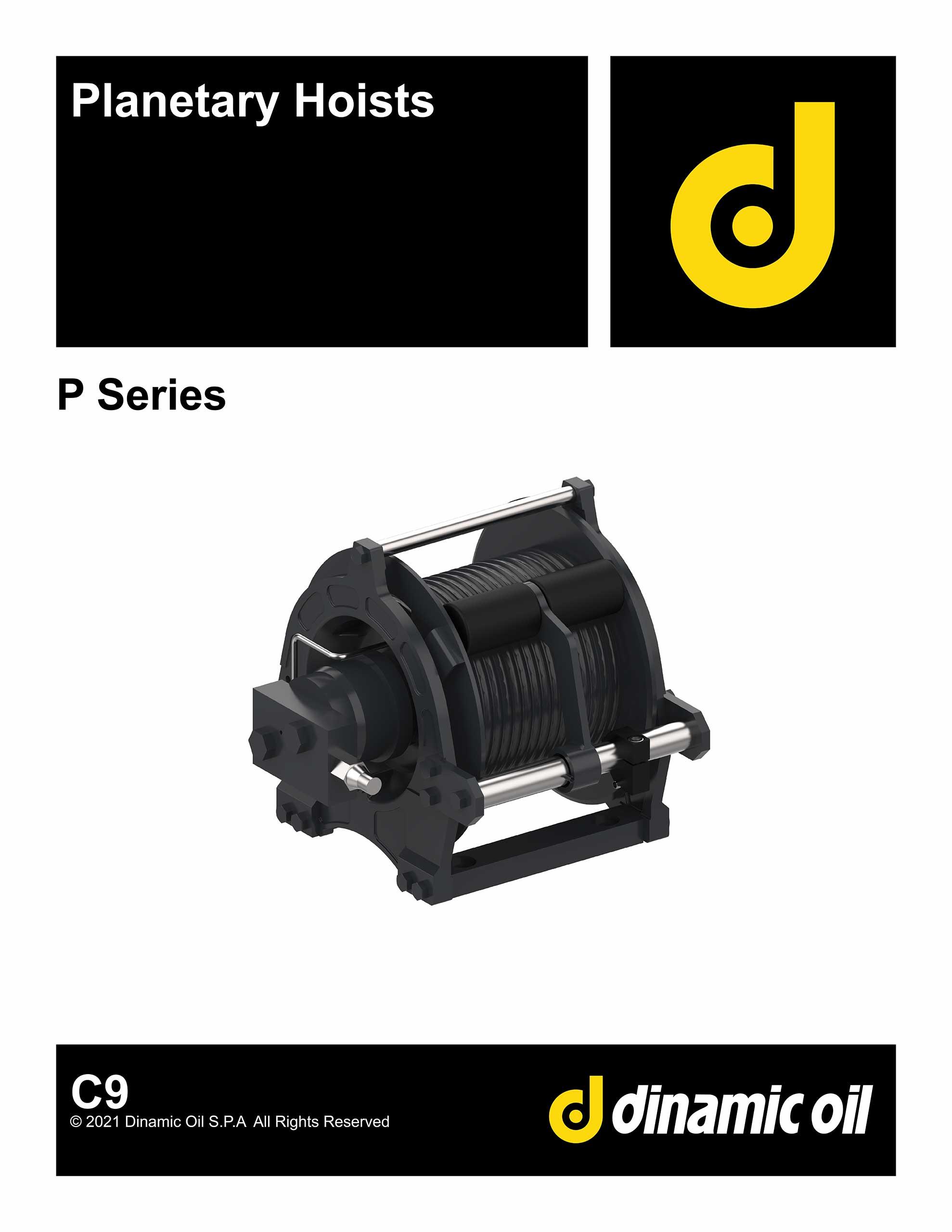 P Series Catalog